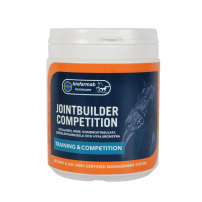 JOINTBUILDER COMPETITION