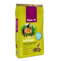 PAVO INSHAPE