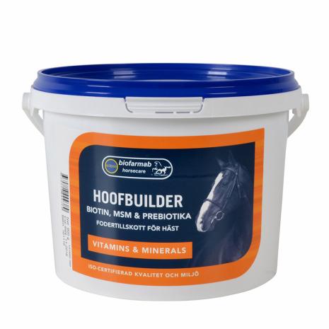 HOOFBUILDER 900 GR