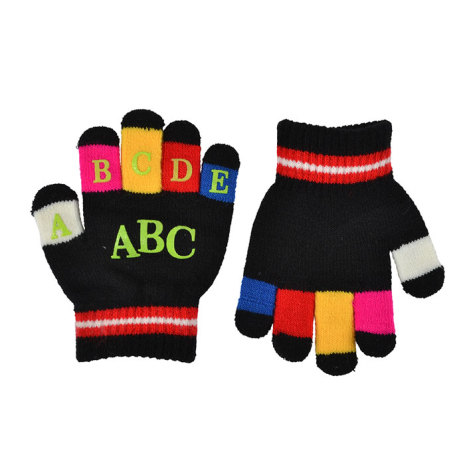 MAGIC GLOVE ABC