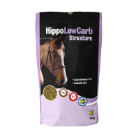 Hippo LowCarb Structure 15 kg