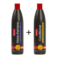 TRIKEM HORSE SCHAMPO + CONDITIONER