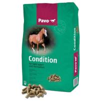 PAVO CONDITION - 20KG