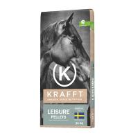 KRAFFT LEISURE PELLETS - 20KG