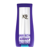 K9 - BALSAM STERLING SILVER