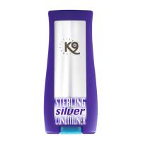 K9 STERLING SILVER BALSAM