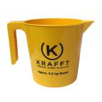 KRAFFT FODERMÅTT (0,5KG)