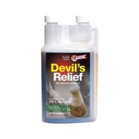 DEVILS RELIEF (NAF) 1 LITER