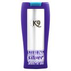 K9 - SCHAMPO STERLING SILVER 300ML