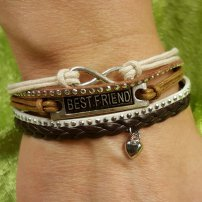 ARMBAND BEST FRIEND